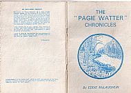 Pagie Watter Chronicles