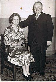 Mr and Mrs McBain