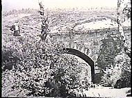 Townhead cottage bridge, Mountain drive.