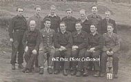 POW's at Happendon camp 1945