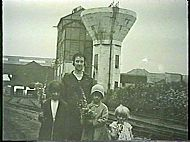 Douglas Castle colliery,