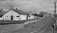 Glespin miners welfare hall 1989