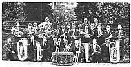 Douglas Silver Band