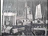 DOUGLAS CASTLE DRAWING ROOM