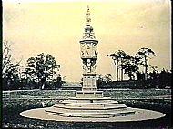 The Garden Sundial