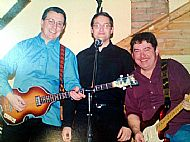 Me,Mick and Trev in Rock-It 3!  (Circa 2003)