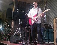 Beverley Road Social Club (New Years Eve 2011)