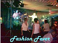 Col in fashion fever @ Scawthorpe WMC 2005!