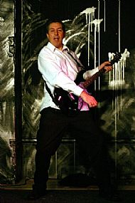 Early promo pic 2006