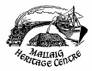 mallaig heritage museum logo