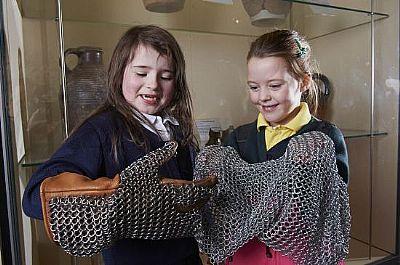 inverness museum & art gallery taigh - tasgaidh & gailearaidh ealain inbhir nis