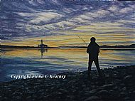 CROMARTY FIRTH - FISHING