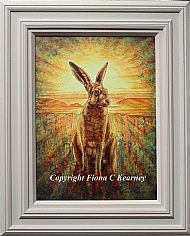 Cromarty Firth Hare