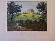 Llanwern House