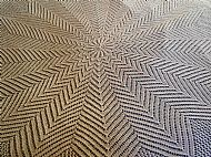 circular shawl