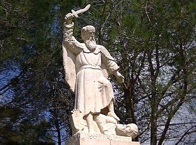 prophet elijah of mount carmel