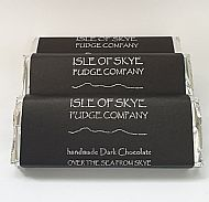 60g Dark chocolate bar