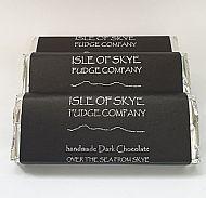 60g Dark chocolate bar