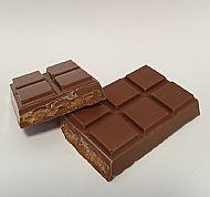 75g Milk chocolate tablet bar
