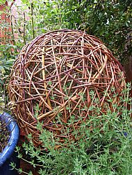 random willow orb