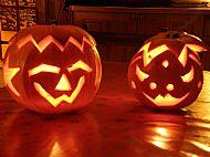 pumpkin samhain