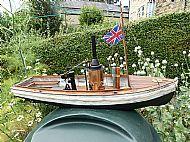 1/12 Steamboat African Queen