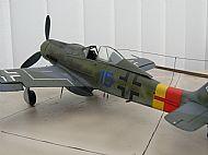 Focke Wulf Fw190 D-9 Dora