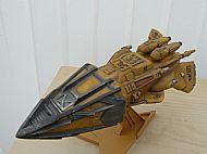 Star Trek Voyager Kazon Torpedo Shuttle