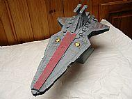 Star Wars Venator Class Star Destroyer