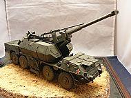 Czech 152mm ShkH DANA vz.77 SPG