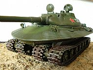 Soviet Object 279 Tank