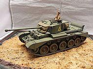 British A34 Comet Tank