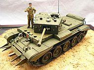 British Cromwell Mark IV