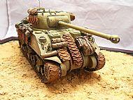 British Sherman Firefly Tank