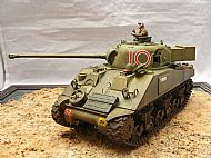Sherman Firefly Ic Tank (Welded Hull)