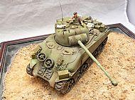 Sherman Firefly Ic Hybrid Tank