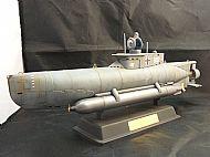 Seehund XXVIIB/B5 Midget Submarine