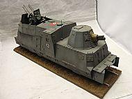 German BP-42 Kanonen & Flakwagen