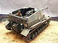 German 10.5 cm Dicker Max
