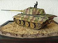 German E-75 Standardpanzer Tank