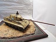 E-75 Standardpanzer Heavy Tank