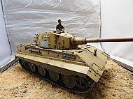 German E-75 Standardpanzer Heavy Tank