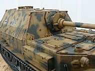 German Elefant Tank Destroyer