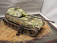 VK4502 (P) Hintern Tank