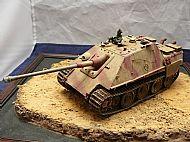 German Jagdpanther Tank Destroyer