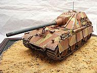 Jagdpanther II Tank Destroyer