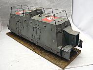 German BP-42 Kommandowagen