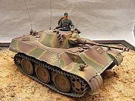 VK1602 Leopard Tank