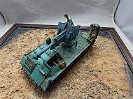Krupp/Ardelt Waffentrager 10.5 cm leFH-18 Self-Propelled Howitzer
