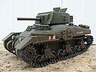 Canadian RAM Mark II Tank